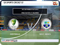 EA Cricket 2013 Screenshot 4