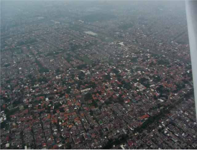 Susi Air Cijulan to Jakarta