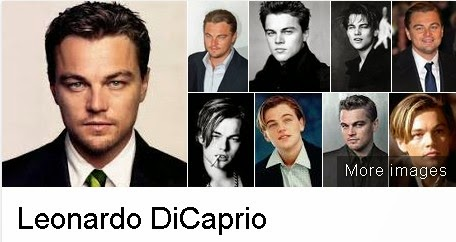 leonardo di caprio - Aktor Terkaya Di Dunia