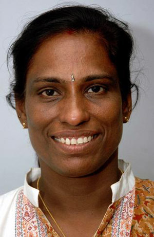 sports women p t usha In 1976 the kerala state government started a sports school for women, and usha was chosen to pt usha was named sportsperson of the century.