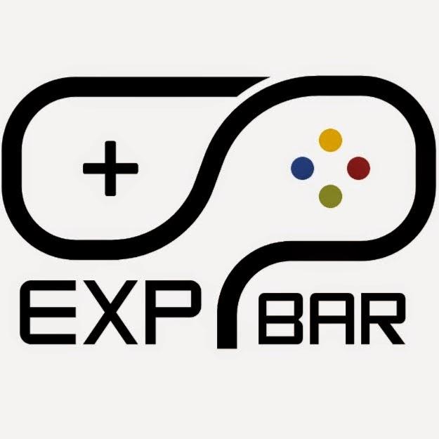EXP BAR