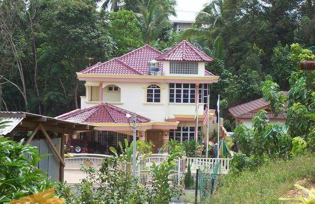 Koleksi Rumah Dato Siti Nurhaliza