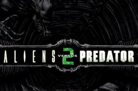 Aliens vs Predator 2 PC Game