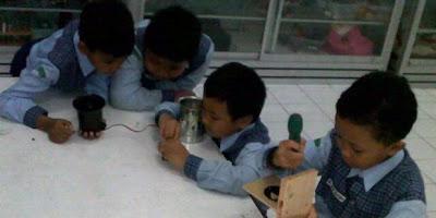 Anak SD Bikin Pendeteksi Gempa Dari Kaleng Bekas (sukmagie blog)