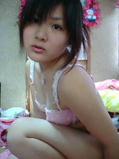 Very Beautiful Super Cute Japanese Young Schoolgirl S Pink Virgin