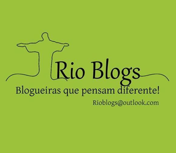 Projeto Rio Blogs
