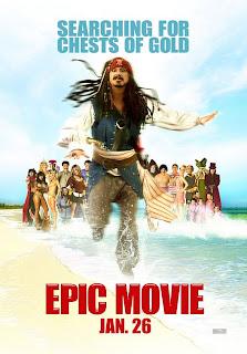 Epic Movie (2007) – peliculas buenas
