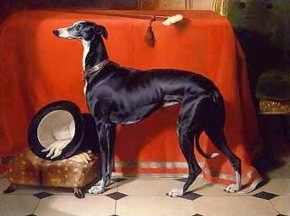 Italian Greyhound Queen Victoria Queen Victoria had to smuggle