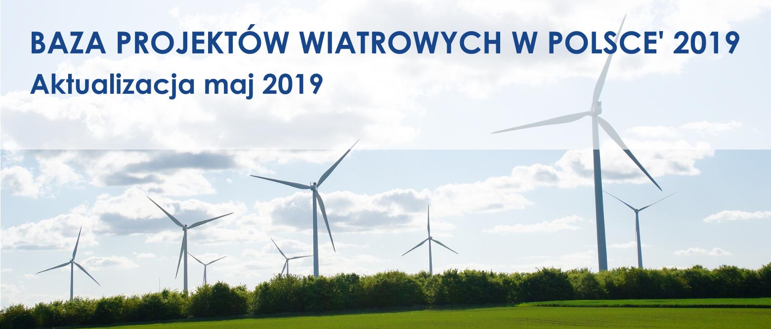 PROJEKTY FARM WIATROWYCH '2019
