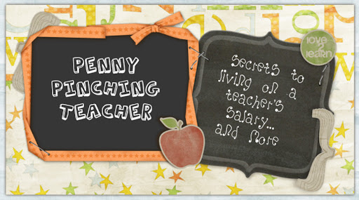 Penny Pinching Teacher