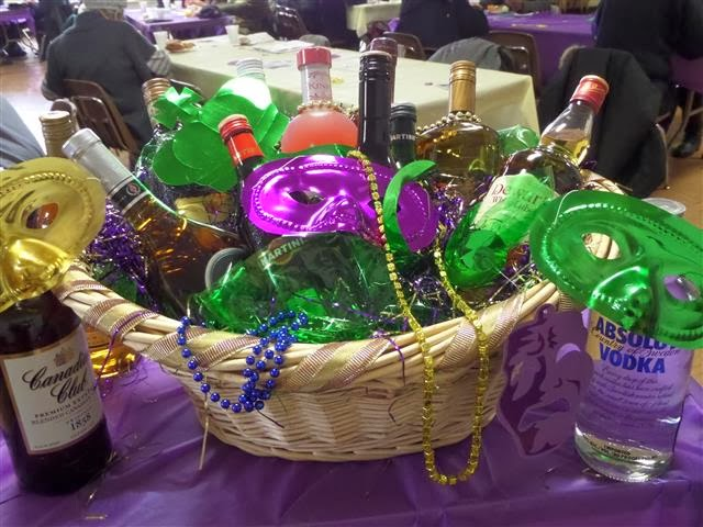 salisbury news came to learn this morning that all of the basket bingo events and fundraisers that includes auctioning wine or liquor in the basket