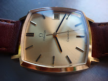 OMEGA GENEVE MANUAL