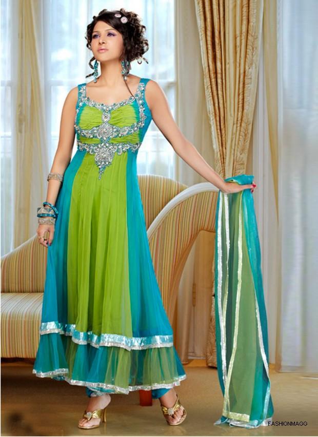 Creative  World Latest Fashion Pakistani Girls Fashion Trends Dresses Designs