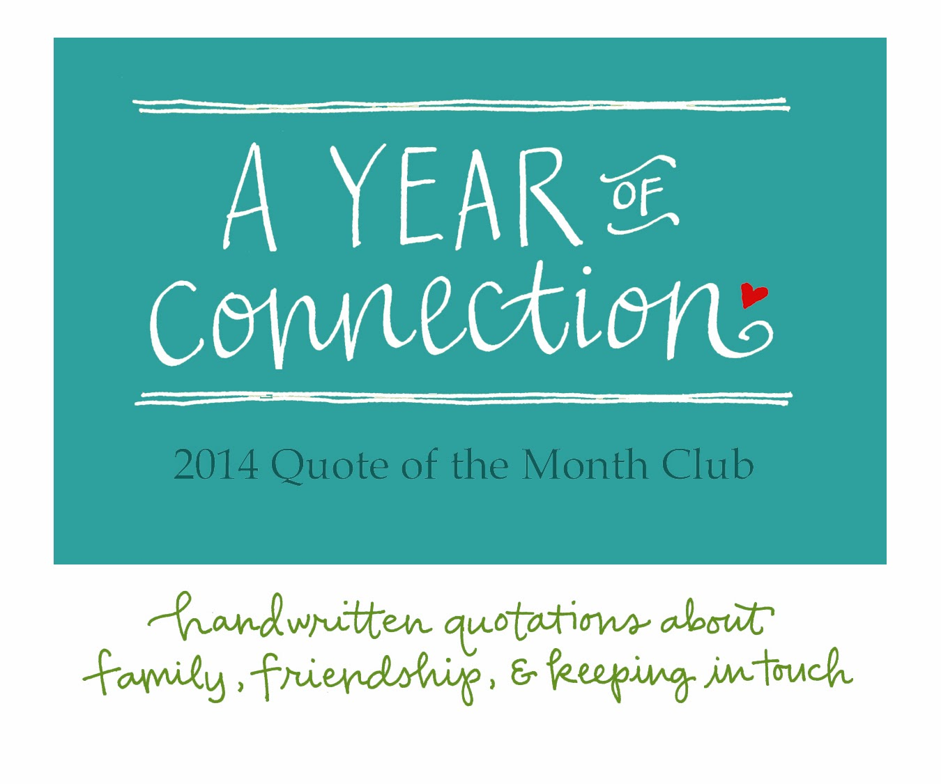 Quotes About Friendship And Family The Funky Monkey Giveaway One Year Subscription  Quote Of The
