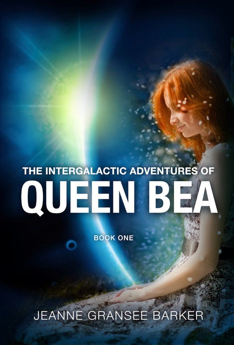https://www.goodreads.com/book/show/24408141-the-intergalactic-adventures-of-queen-bea?ac=1