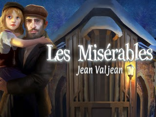 describing jean valjean as an alluring hero of les miserables Les misérables jean valjean as monsieur madeleine illustration by gustave brion upton sinclair described the novel as one of the half-dozen greatest novels of the world, and remarked that hugo set forth the purpose of les misérables in the preface:[3.