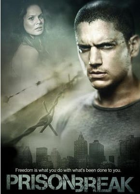 Prison Break Temporada 4 serie online