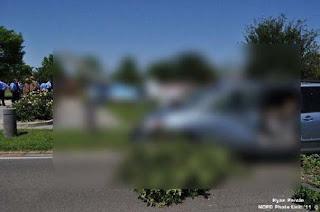Το  πιο παράξενο τροχαίο  ατύχημα που έχετε δει!! (pics)