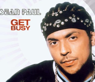 Canzoni Travisate: Get Busy, Sean Paul