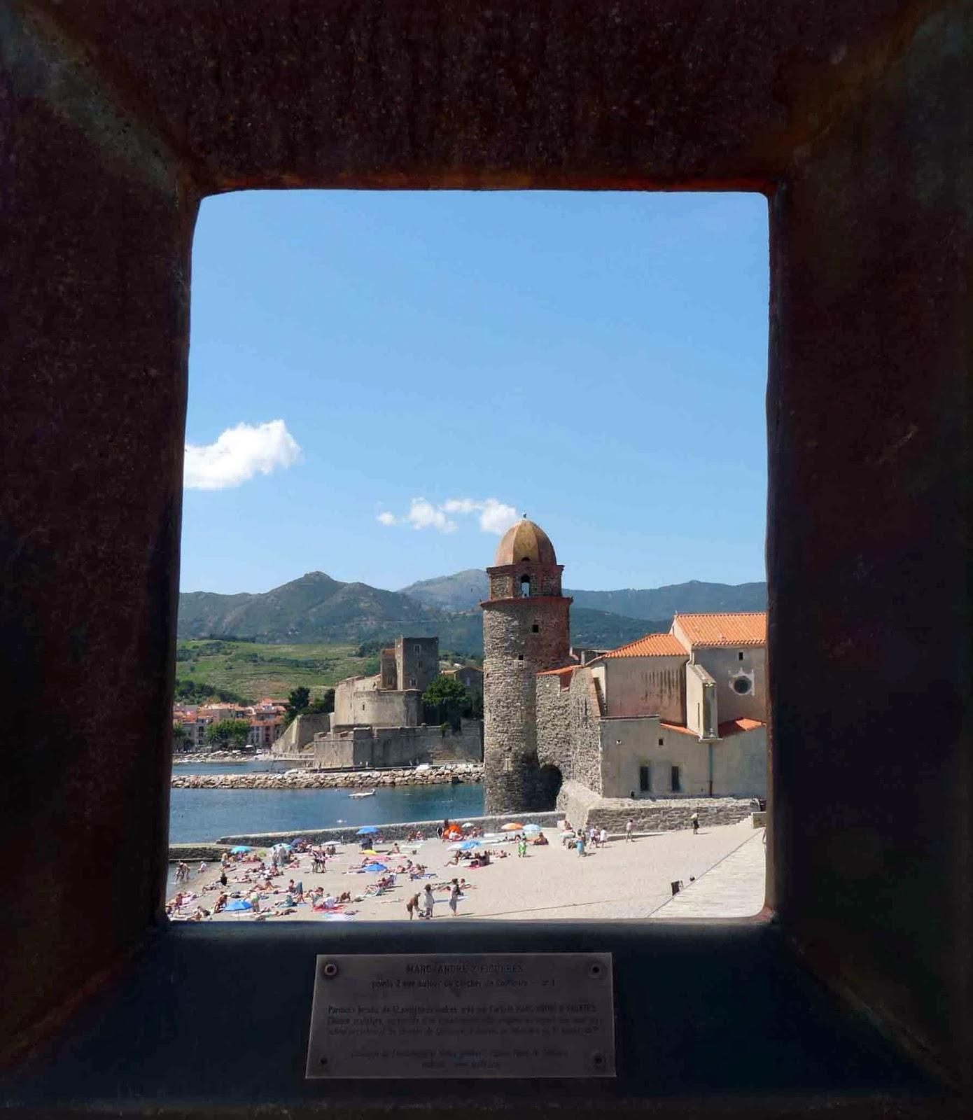 Cotlliure Collioure
