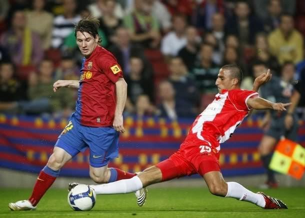 Prediksi Barcelona vs Almeria 3 Maret 2014