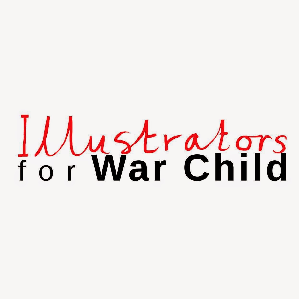 War Child Charity Auction