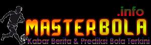 Masterbola.info - Kabar Berita dan Prediksi Bola Terkini
