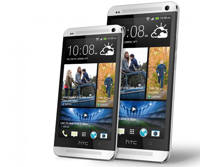 HTC plans to make Android Operating System Alternative