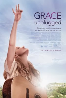 Grace Unplugged – DVDRIP LATINO