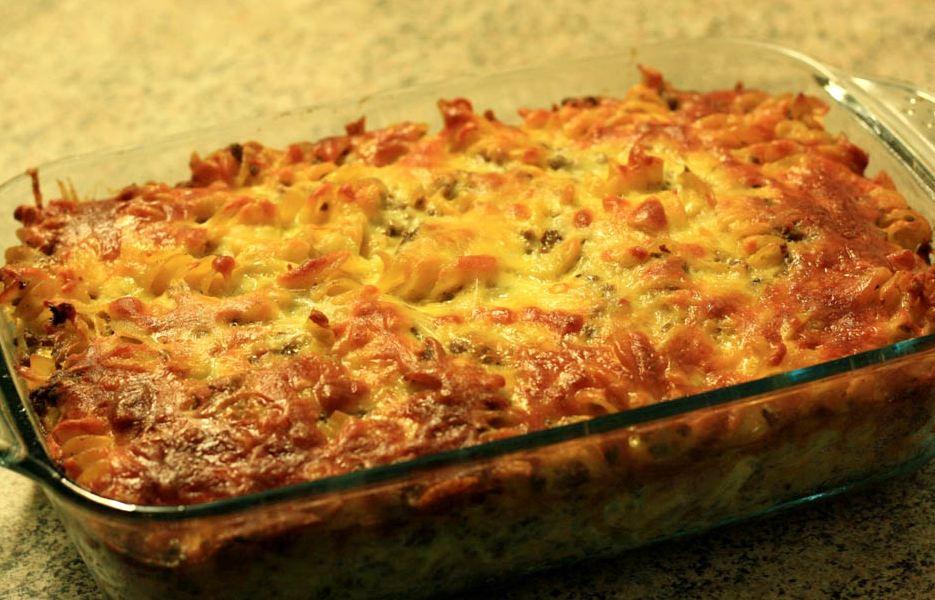 Resep Masakan Makaroni Sederhana