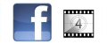 Lecteur intégrable pour video Facebook