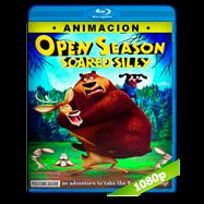 Open Season: Scared Silly (2015) Full HD 1080p Audio Dual Latino-Ingles