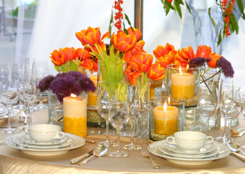 Fall Wedding Decorations Ideas