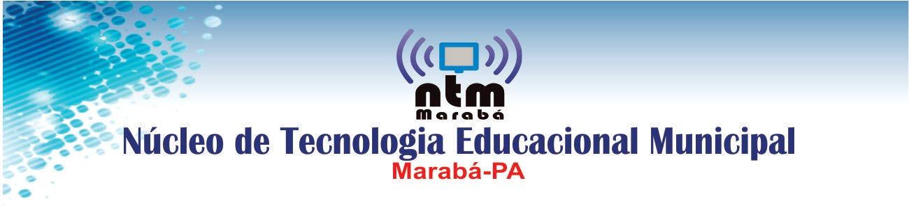 Núcleo de Tecnologia Educacional de Marabá
