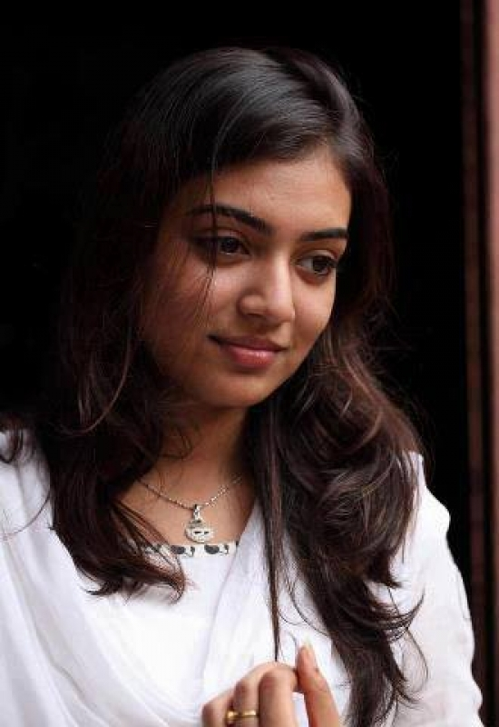 Coogled Actress Nazriya Nazim Latest Pictures