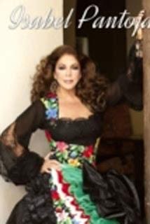 Isabel Pantoja, concierto en Julio en la plaza de toros de Estepona