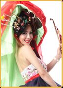 ratu+pondan+korea Gambar Ratu Pondan Seluruh Dunia
