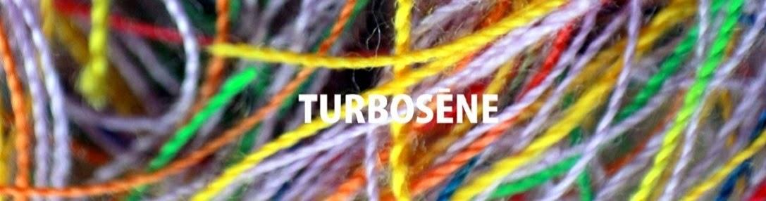 Turbosēne