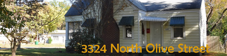 3324 North Olive Street