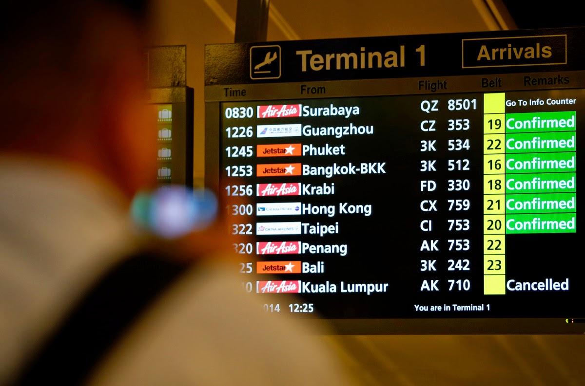 AirAsia, QZ 8501, repülőgép baleset, utasszállító repülőgép, légi katasztrófa