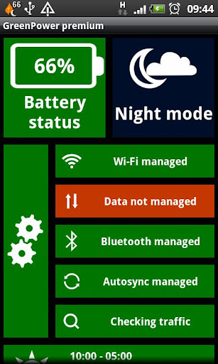 GreenPower battery saver Apk Aplikasi Menghemat Batre