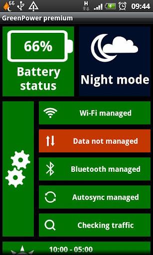 GreenPower battery saver Apk Aplikasi Menghemat Batre