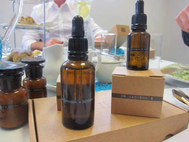 Dr Jackson's Natural Products Face Oil
