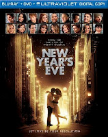 New Years Eve (2011) BluRay 720p 800MB