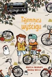 http://lubimyczytac.pl/ksiazka/234835/tajemnica-wyscigu