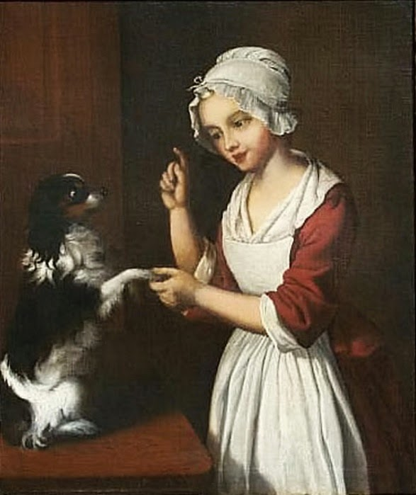 Colonial quills pets in colonial america pets in colonial america sciox Images