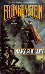 FRANKESTEIN--MARY SHELLEY
