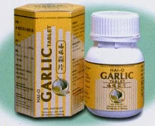 GARLIC TABLET
