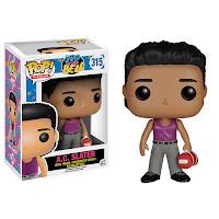 Funko Pop! A.C. Slater