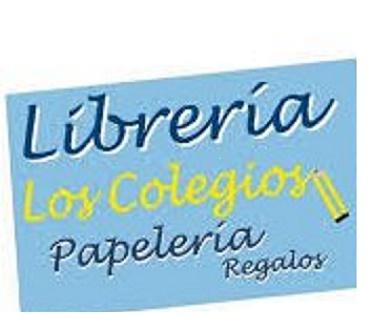 LIBRERIA LOS COLEGIOS